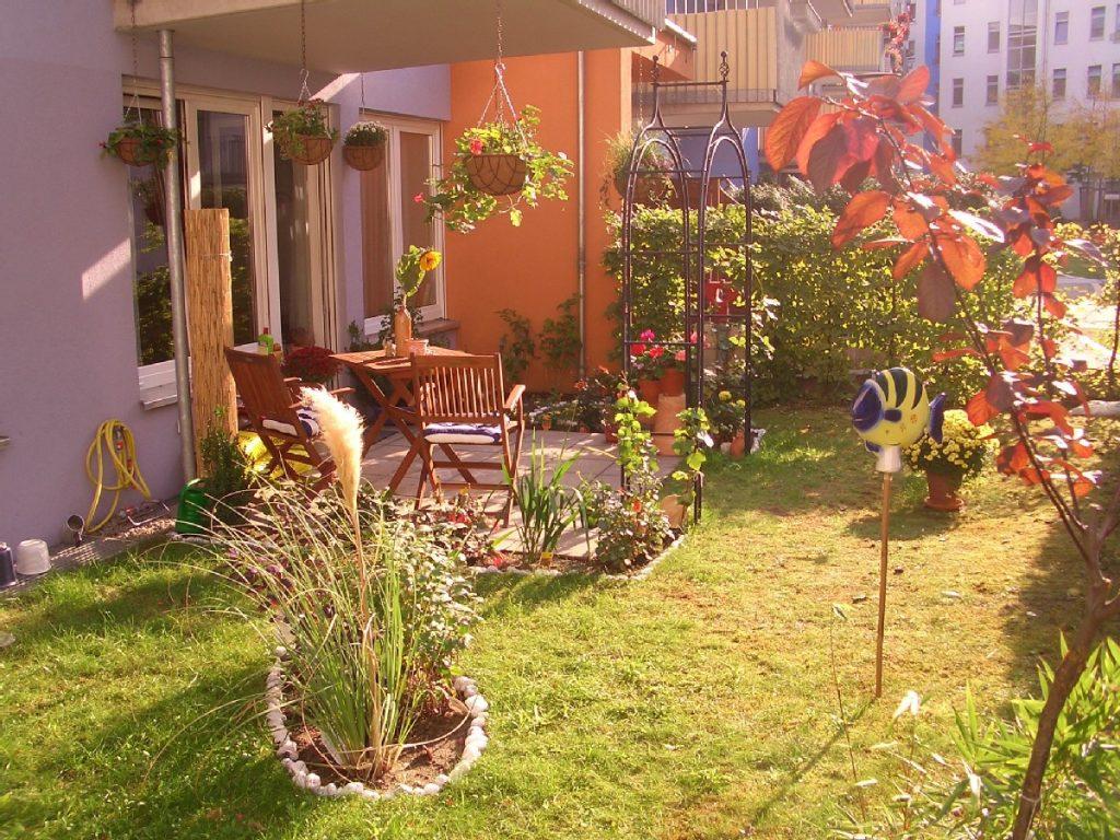 Garten (Little Cottage)