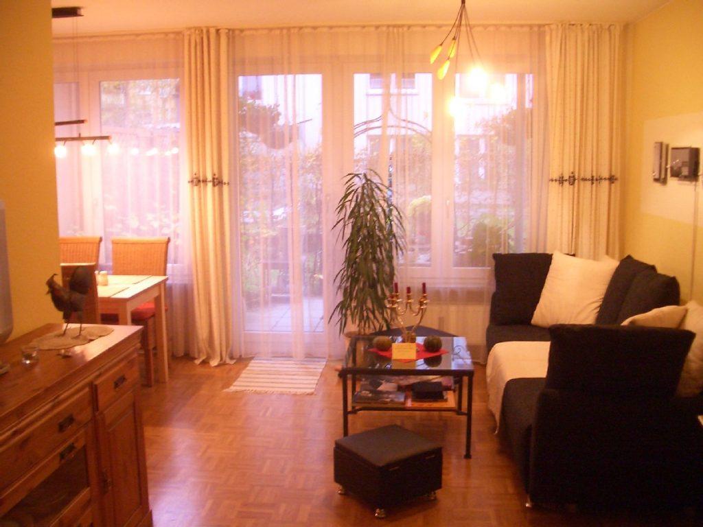 Wohnzimmer (Little Cottage)